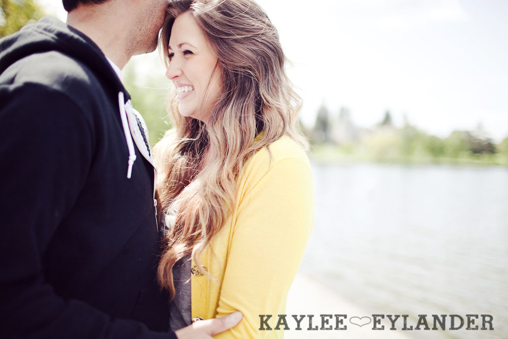 Greenlake Engagement Session 65 Greenlake Engagement Session | these two rocked it!