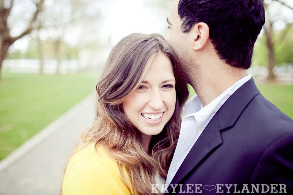 Greenlake Engagement Session 7 Greenlake Engagement Session | these two rocked it!