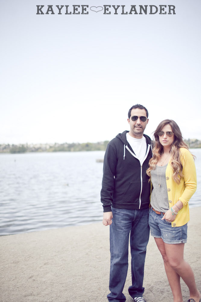 Greenlake Engagement Session 72 Greenlake Engagement Session | these two rocked it!