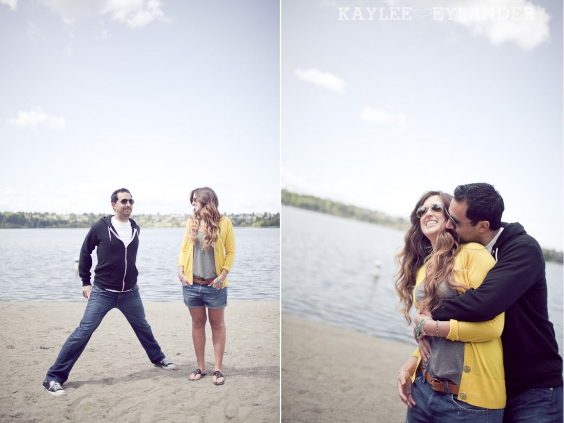 Greenlake Engagement Session 77 1100x825 Greenlake Engagement Session | these two rocked it!