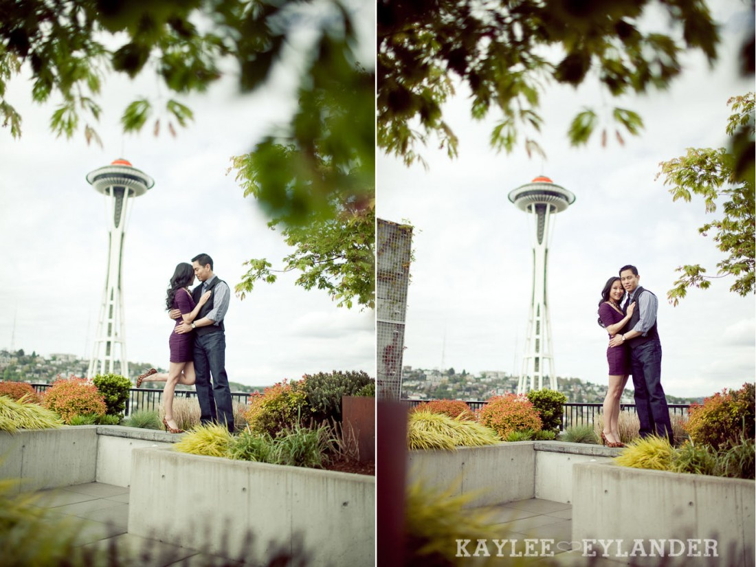 Seattle Engagement Session 466 1100x825 Belltown Seattle Engagement Session | Tina & Will