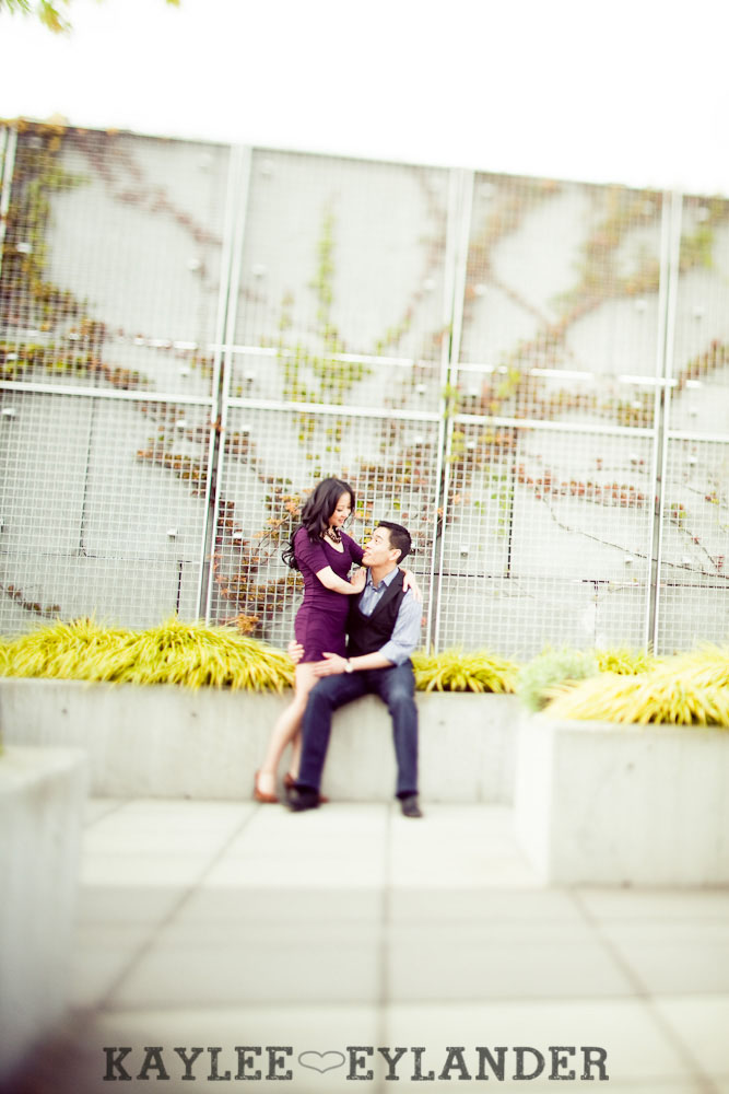 Seattle Engagement Session 468 Belltown Seattle Engagement Session | Tina & Will