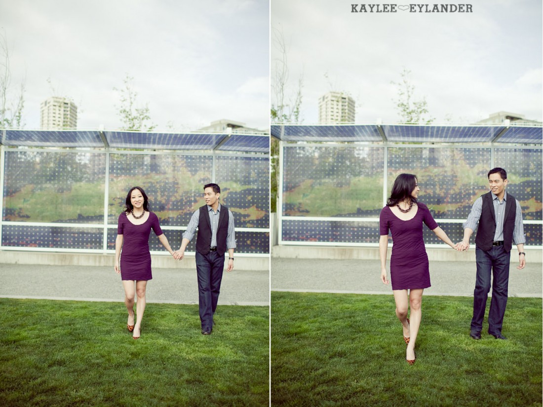Seattle Engagement Session 477 1100x825 Belltown Seattle Engagement Session | Tina & Will