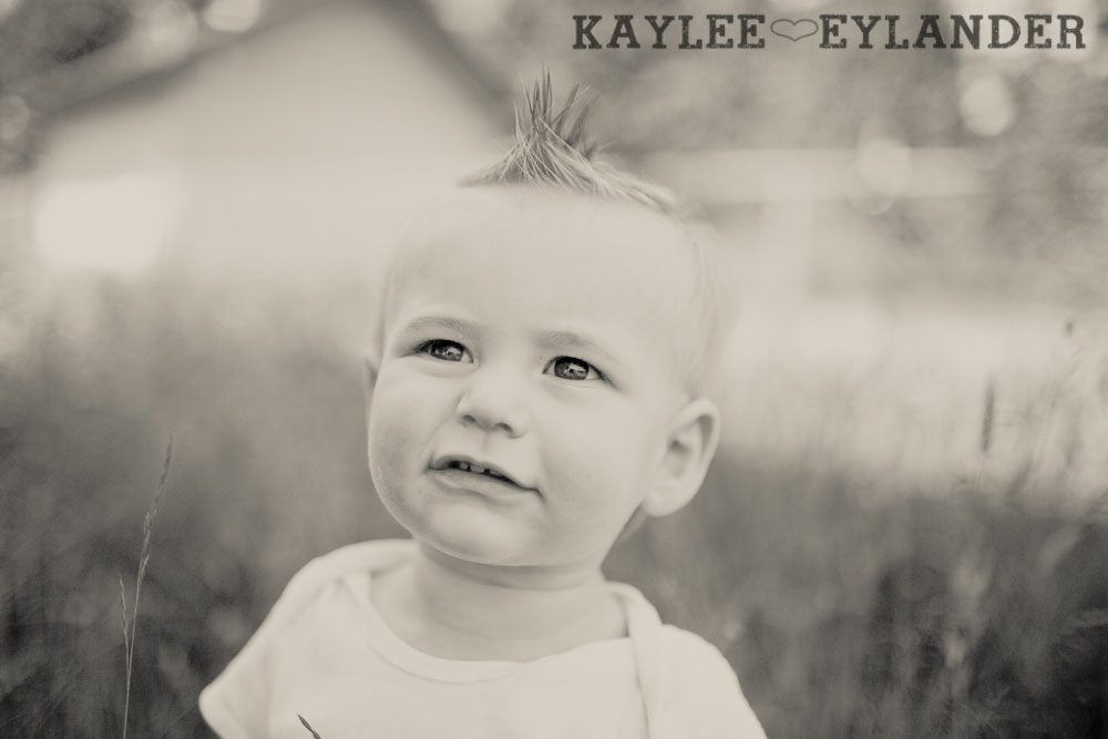 Britton 1 year 10 Baby Britton Turns 1! | Lake Stevens Childrens Photographer