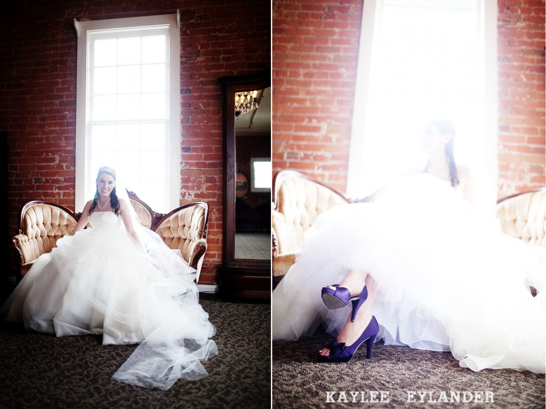 Hollywood Schoolhouse wedding 616 1100x825 Hollywood School House Wedding | Kylie & Jordan Sneak Peek!