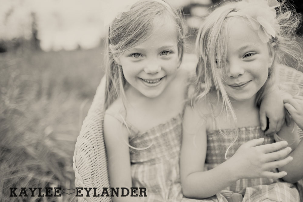 Lake Stevens Childrens Photography 1 Sisterhood | Lake Stevens Childrens Photographer