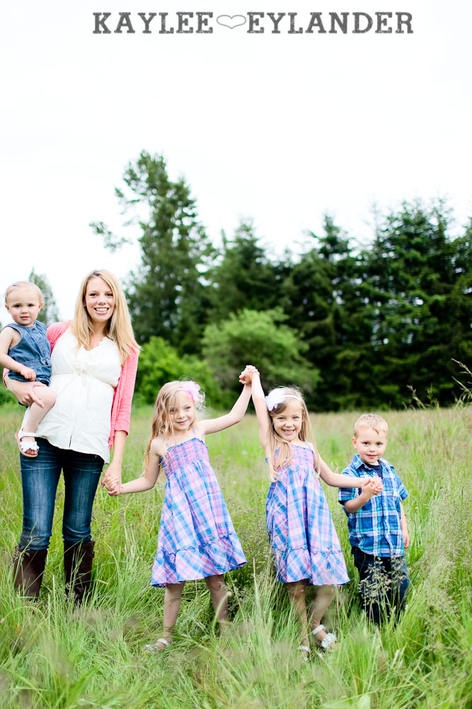 Lake Stevens Childrens Photography 31 Sisterhood | Lake Stevens Childrens Photographer