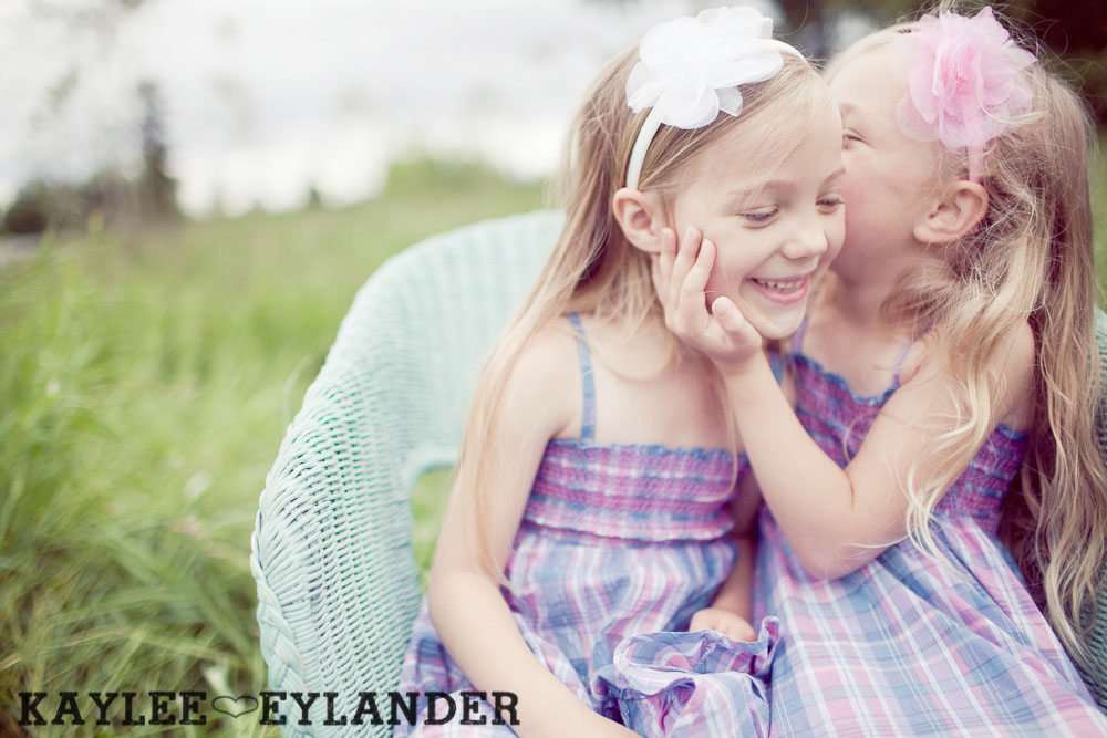 Lake Stevens Childrens Photography 8 Sisterhood | Lake Stevens Childrens Photographer
