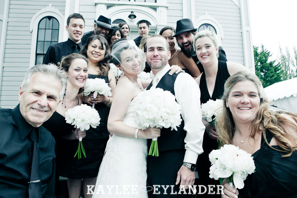 Port Gamble St Pauls Church Wedding 7 Port Gamble Vintage DIY Wedding | I heart St. Pauls Church!