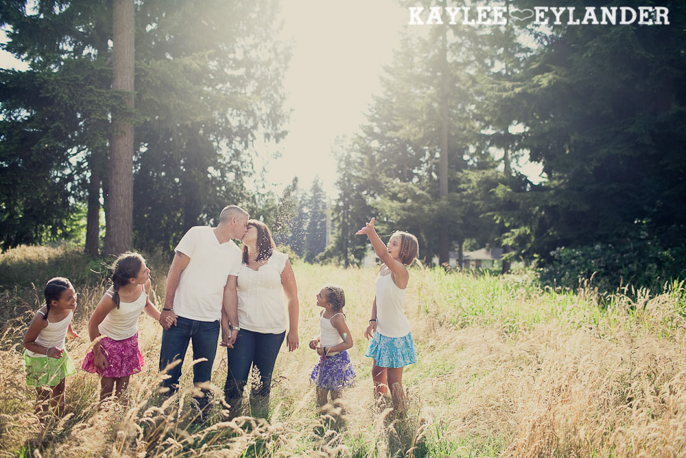 Bothell Family Photographers 6 Bothell Family Photographer | An E Harmony Family!! :)