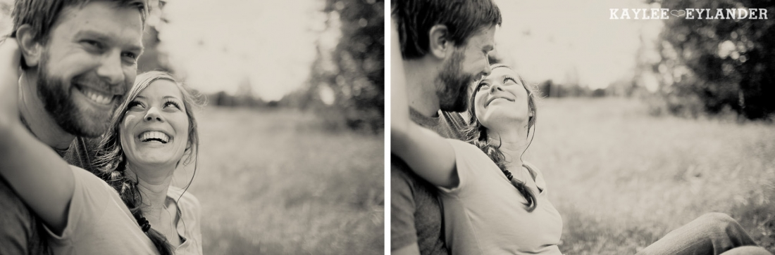 Seattle Wedding Photographer 11 1100x363 Field Engagement Session | Seattle Wedding Photographer