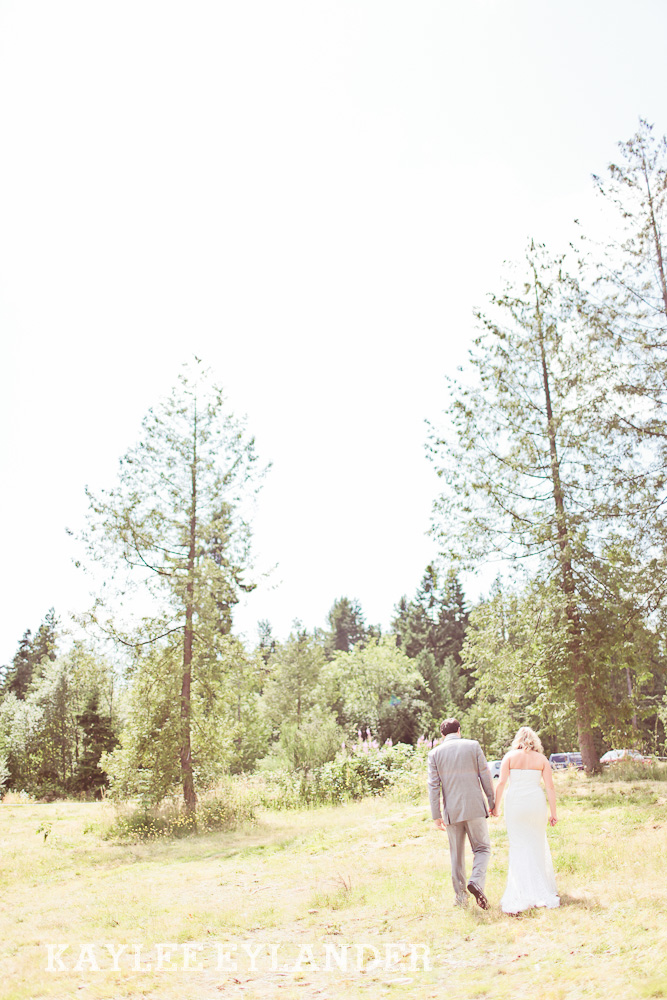 Bothell Backyard DIY Wedding 27 DIY Bothell Backyard Wedding | Turquoise & Yellow Wedding