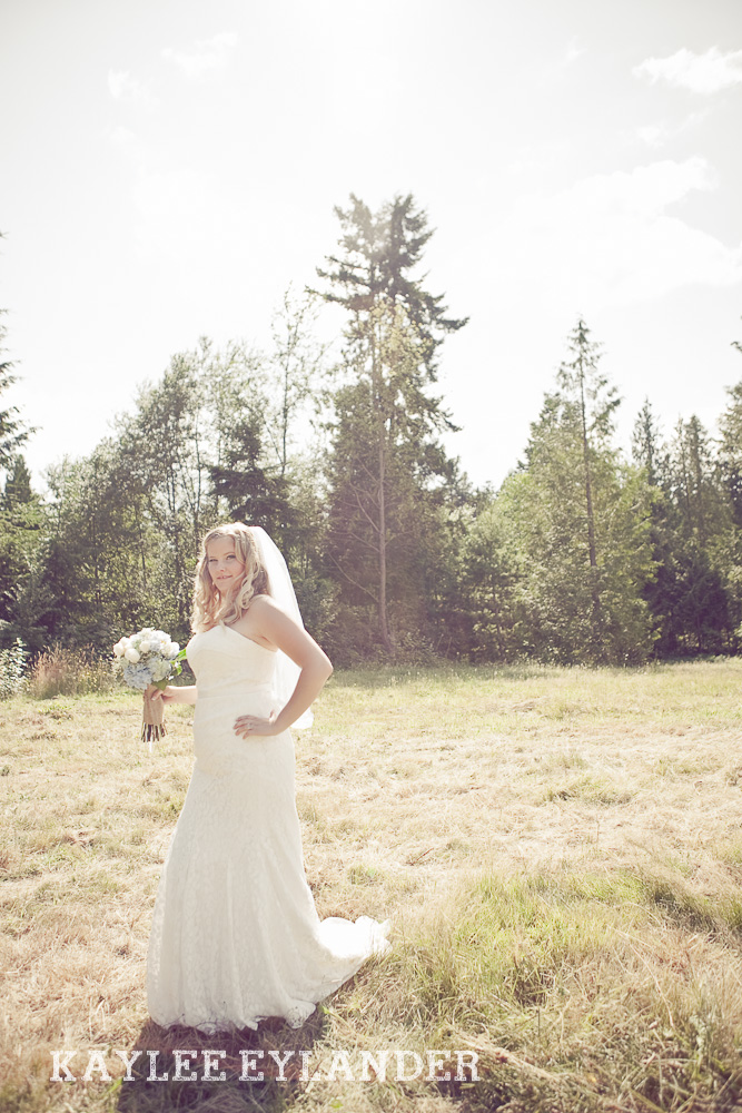 Bothell Backyard DIY Wedding 42 DIY Bothell Backyard Wedding | Turquoise & Yellow Wedding
