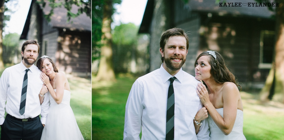 hill crest mt vernon wedding 34 1100x545 Hillcrest Park Lodge Wedding | Mt Vernon | DIY Lace & Burlap Wedding