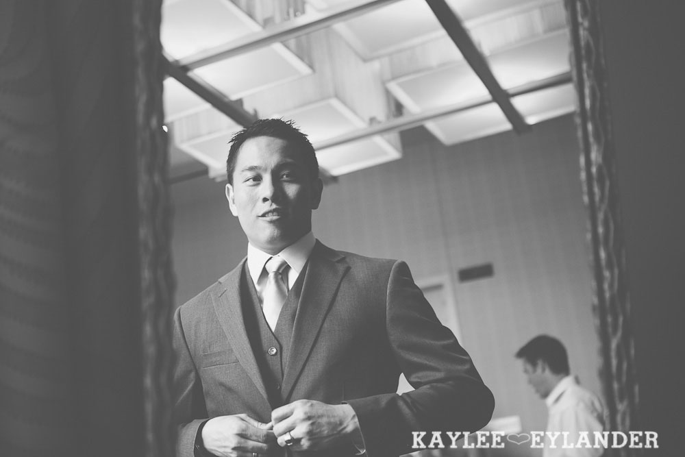 Four Seasons Wedding 1 4 Four Seasons Seattle Wedding | Seattle Wedding Photographer | Part 1
