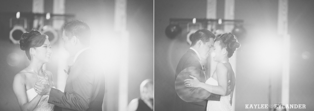 Four Seasons Wedding Reception 50 1100x391 Four Seasons Downtown Seattle Wedding | Part 2