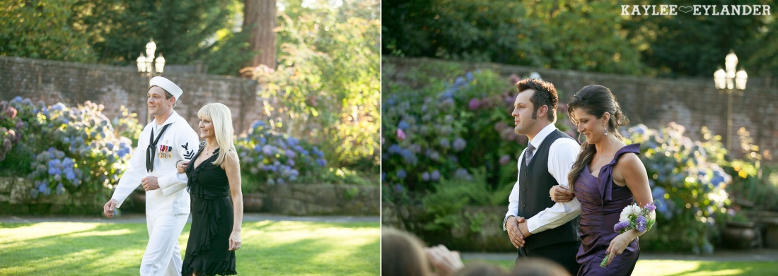 Thornewood Castle Wedding Ceremony 21 1100x391 Thornewood Castle Wedding |  Seattle Wedding Photographer