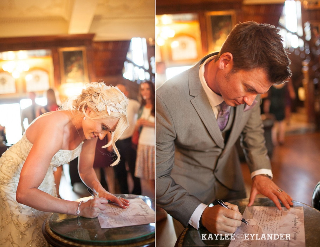 Thornewood Castle Wedding Ceremony 48 1100x848 Thornewood Castle Wedding |  Seattle Wedding Photographer