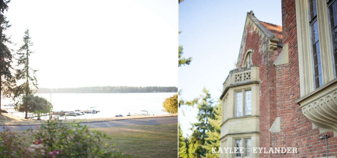 Thornewood Castle Wedding Ceremony 50 1100x517 Thornewood Castle Wedding |  Seattle Wedding Photographer