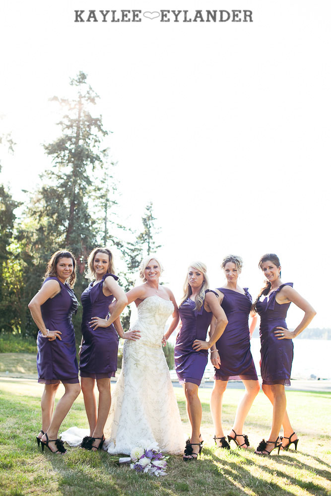 Thornewood Castle Wedding Wedding Party 8 Thornewood Castle Wedding |  Seattle Wedding Photographer