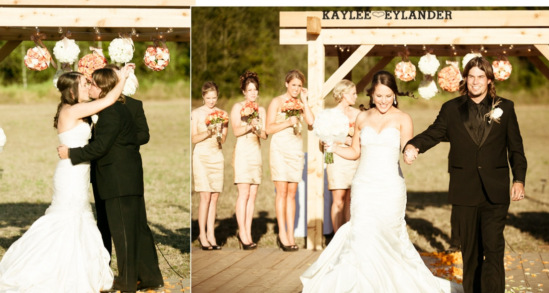 DIY Farm Field Wedding 113 1100x587 DIY Field Wedding | Chehalis Wedding | Dance floor in the field!