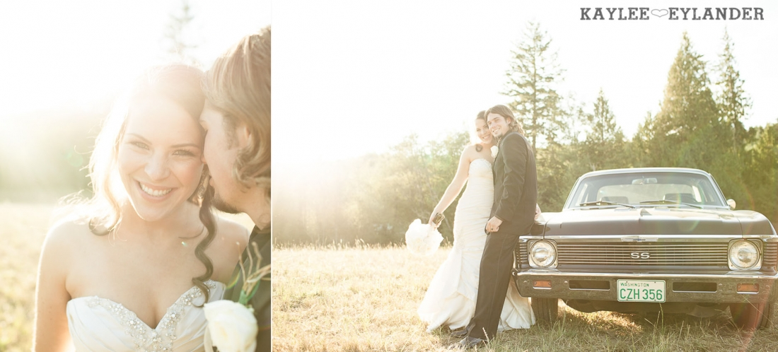 DIY Farm Field Wedding 116 1100x498 DIY Field Wedding | Chehalis Wedding | Dance floor in the field!