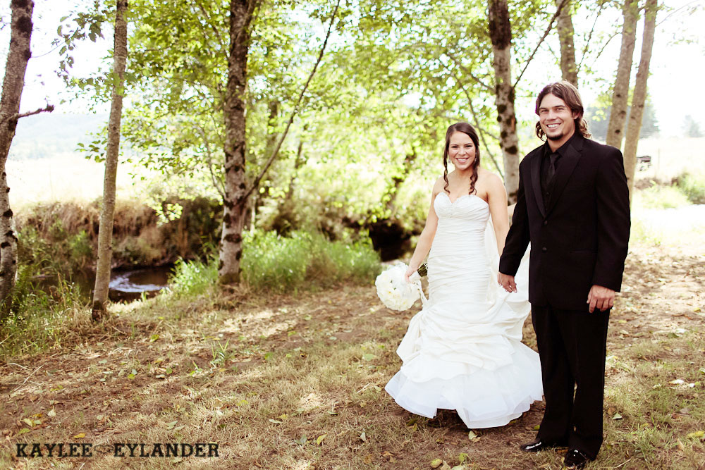 DIY Farm Field Wedding 63 DIY Field Wedding | Chehalis Wedding | Dance floor in the field!