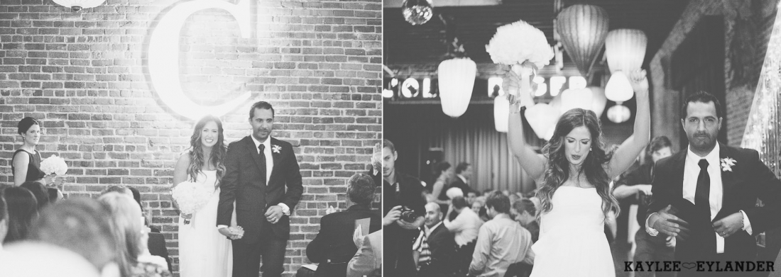 gerogetown ballroom wedding 17 1100x391 Georgetown Ballroom Wedding | Seattle DIY Wedding | Part 2
