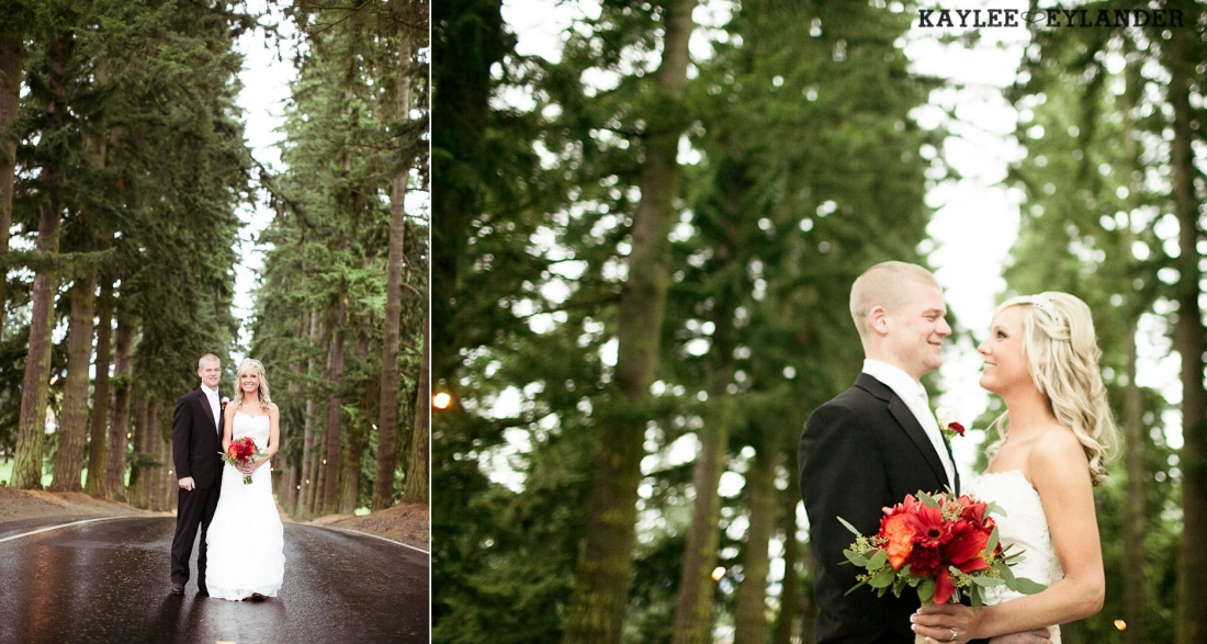 Everett Golf Club Wedding 35 1100x587 Everett Golf and Country Club Wedding | Amy & Derek