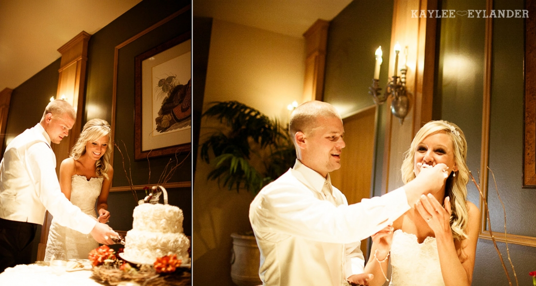 Everett Golf Club Wedding Reception 1 1100x587 Everett Golf and Country Club Wedding | Amy & Derek