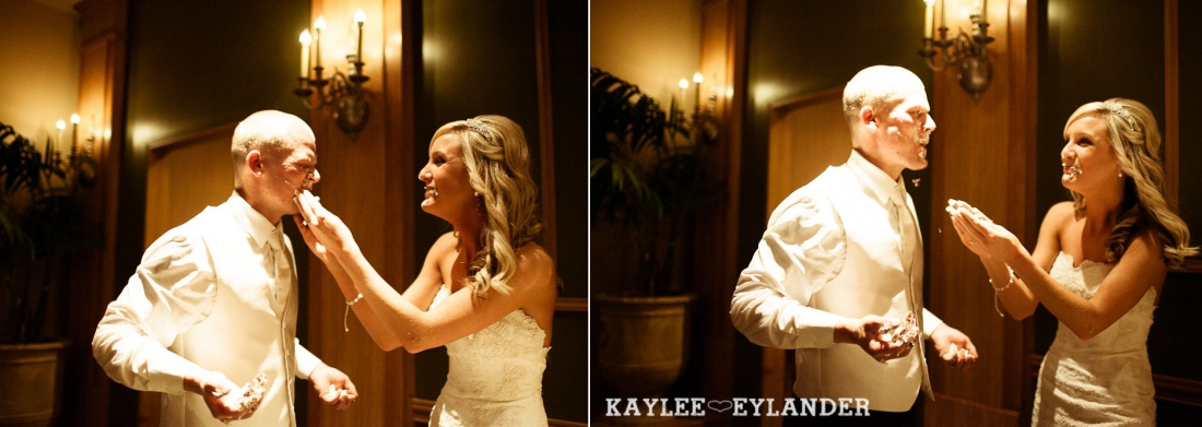 Everett Golf Club Wedding Reception 8 1100x391 Everett Golf and Country Club Wedding | Amy & Derek