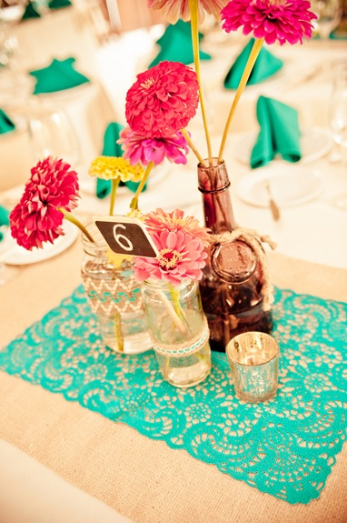 120752833728637811 p4Ig73RX c DIY Wedding Centerpiece Ideas | Its time to start collecting!!