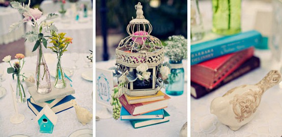 Pinterest Wedding Centerpiece Ideas