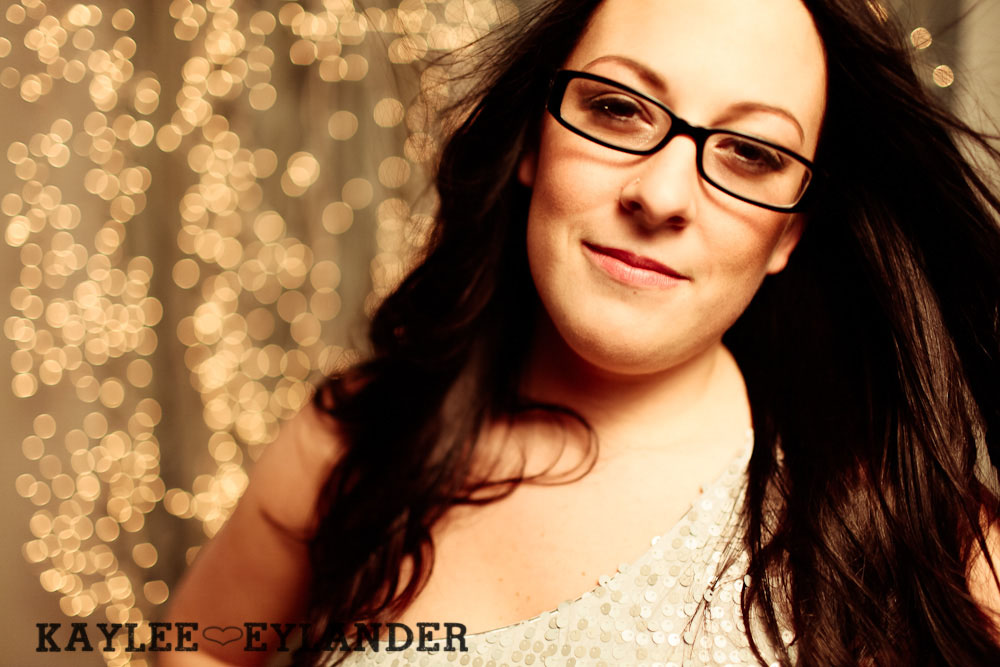 fashion glamour session 9 New Years Eve Ideas | Glitter Bombshell Session
