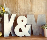224194887670260236 dngbdiiE c1 DIY Wedding ideas | Spray Paint