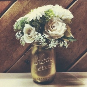 87679523965394516 3AYzXlc0 c1 DIY Wedding ideas | Spray Paint