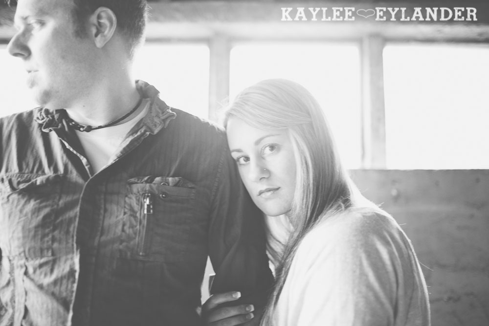 Rustic Outdoor Engagement session kaylee eylander 10 Rustic Outdoor Engagement Session | Hurley is a good pup