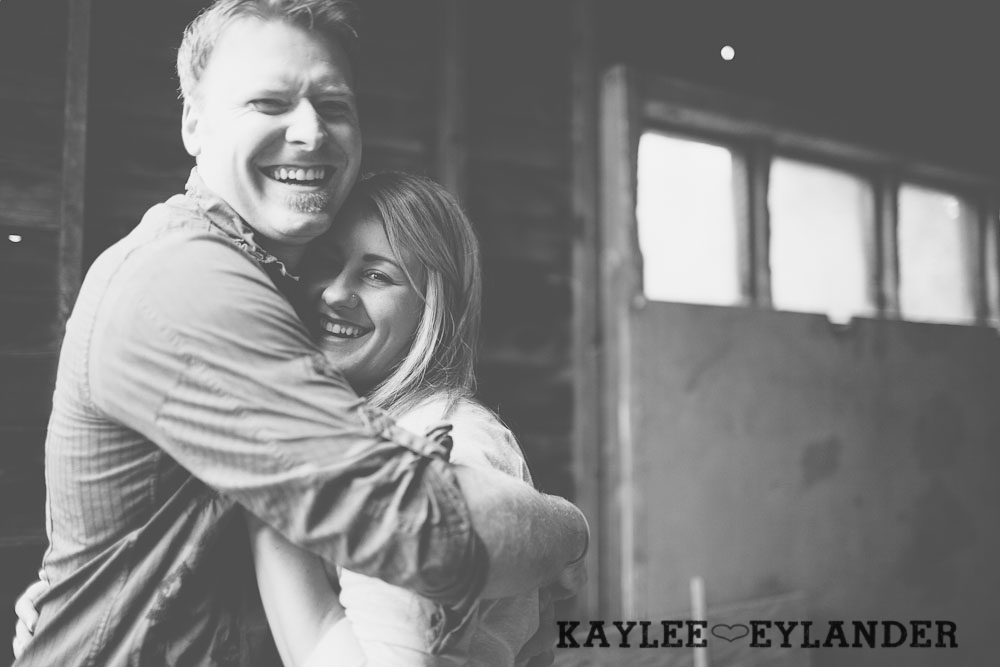 Rustic Outdoor Engagement session kaylee eylander 15 Rustic Outdoor Engagement Session | Hurley is a good pup