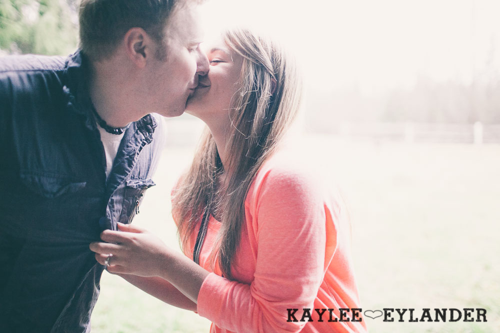 Rustic Outdoor Engagement session kaylee eylander 18 Rustic Outdoor Engagement Session | Hurley is a good pup