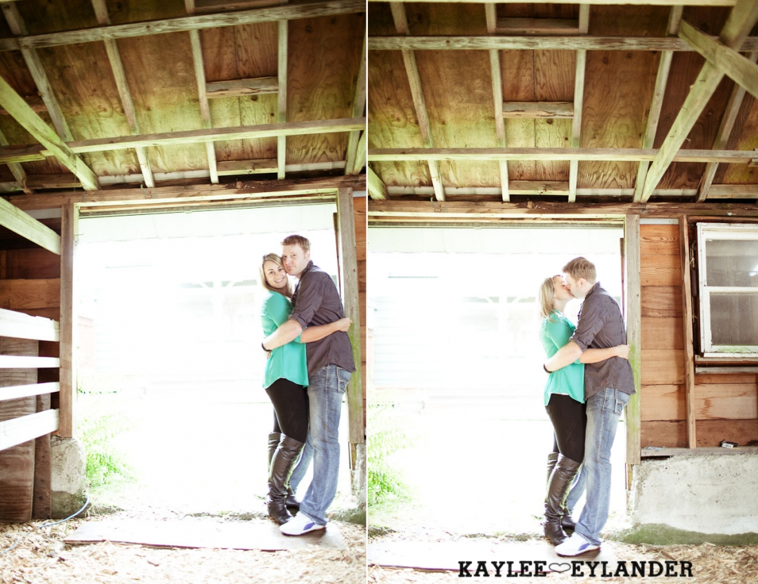 Rustic Outdoor Engagement session kaylee eylander 19 1100x848 Rustic Outdoor Engagement Session | Hurley is a good pup