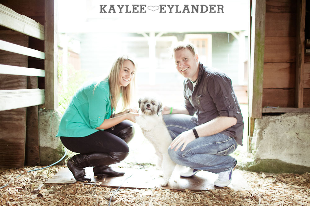 Rustic Outdoor Engagement session kaylee eylander 21 Rustic Outdoor Engagement Session | Hurley is a good pup