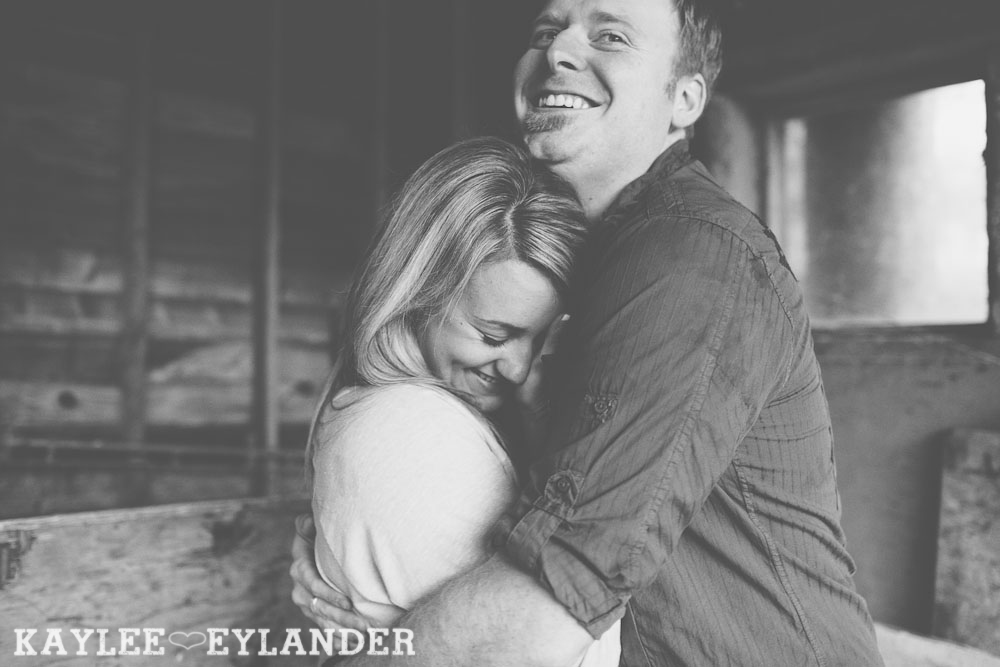 Rustic Outdoor Engagement session kaylee eylander 9 Rustic Outdoor Engagement Session | Hurley is a good pup