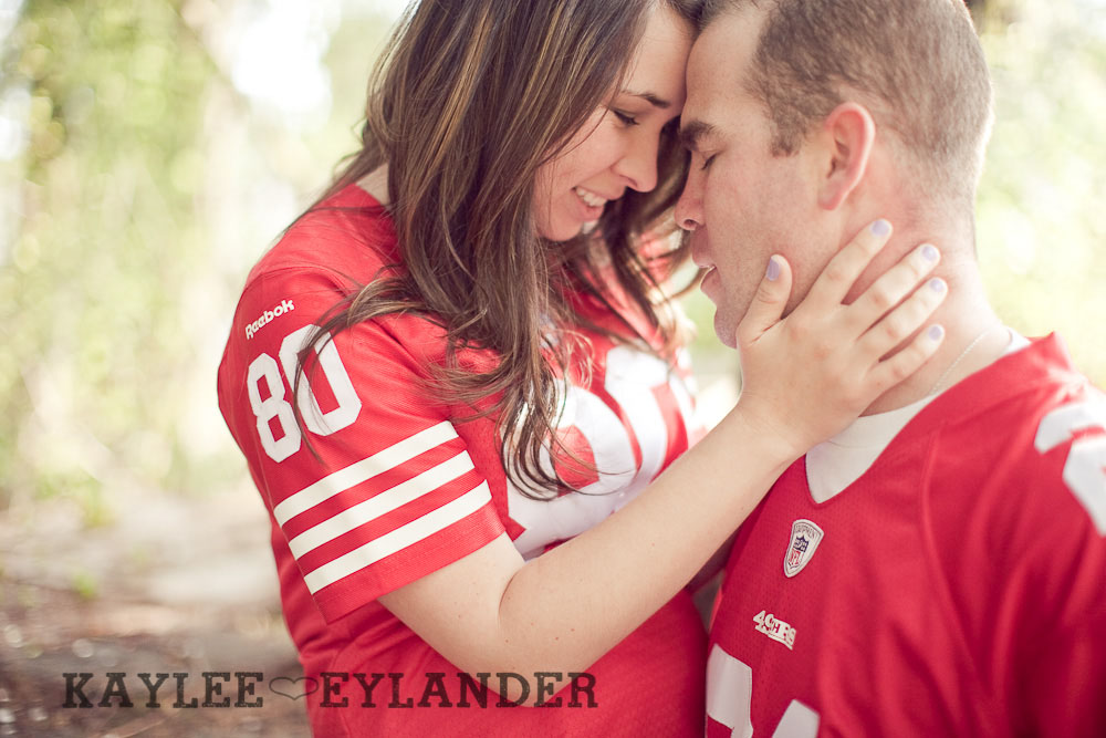 Granite Falls Engagement Session 25 Engagement Sessions With Props | Seattle Wedding Photographer