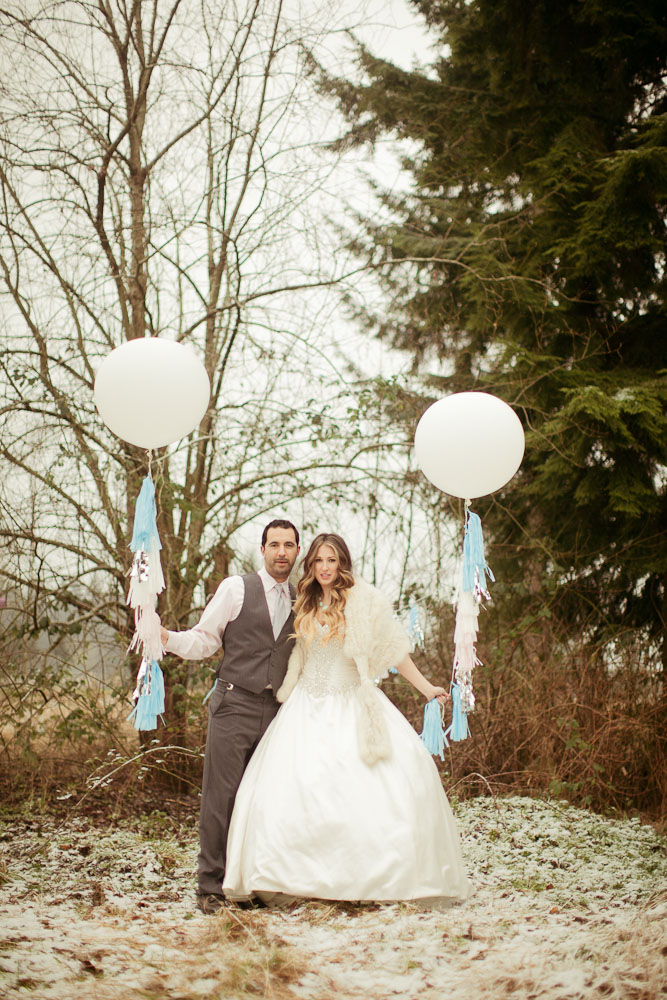 Winter wedding kaylee eylander 40 Winter Wonderland Wedding | Stylized Wedding Shoot