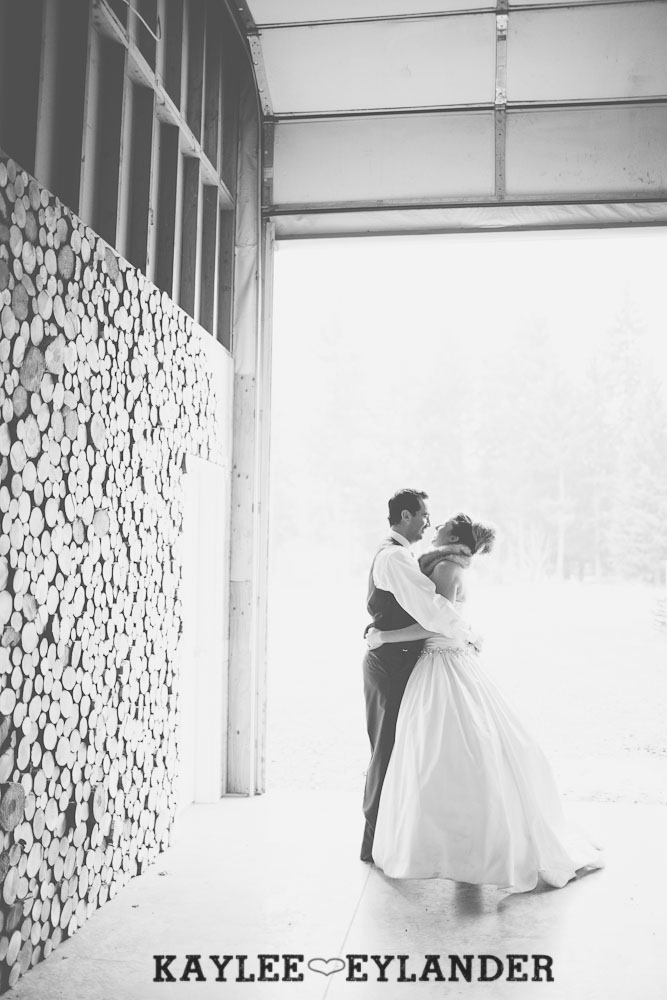 Winter wedding kaylee eylander 52 Winter Wonderland Wedding | Stylized Wedding Shoot