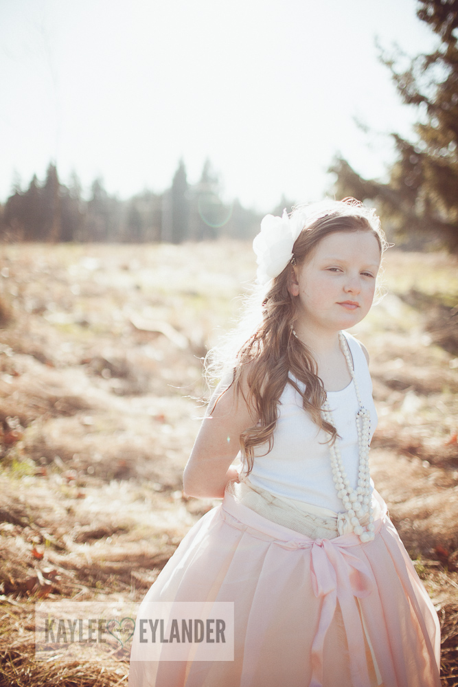Lake Stevens Childrens Photographer Kaylee Eylander Photography 3 A girl and her cat | Kaylee Eylander Photography | Lake Stevens Childrens Photographers