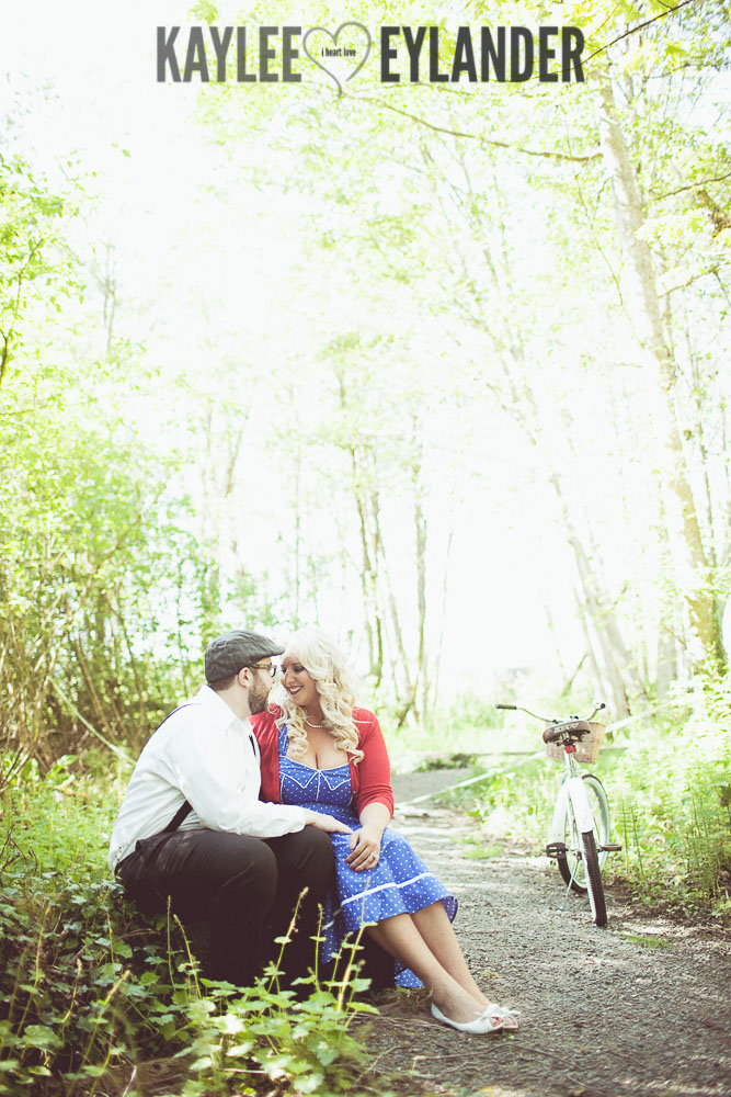 MG 8113 Tri   Cities Wedding Photographer | Vintage Beach Engagement Session