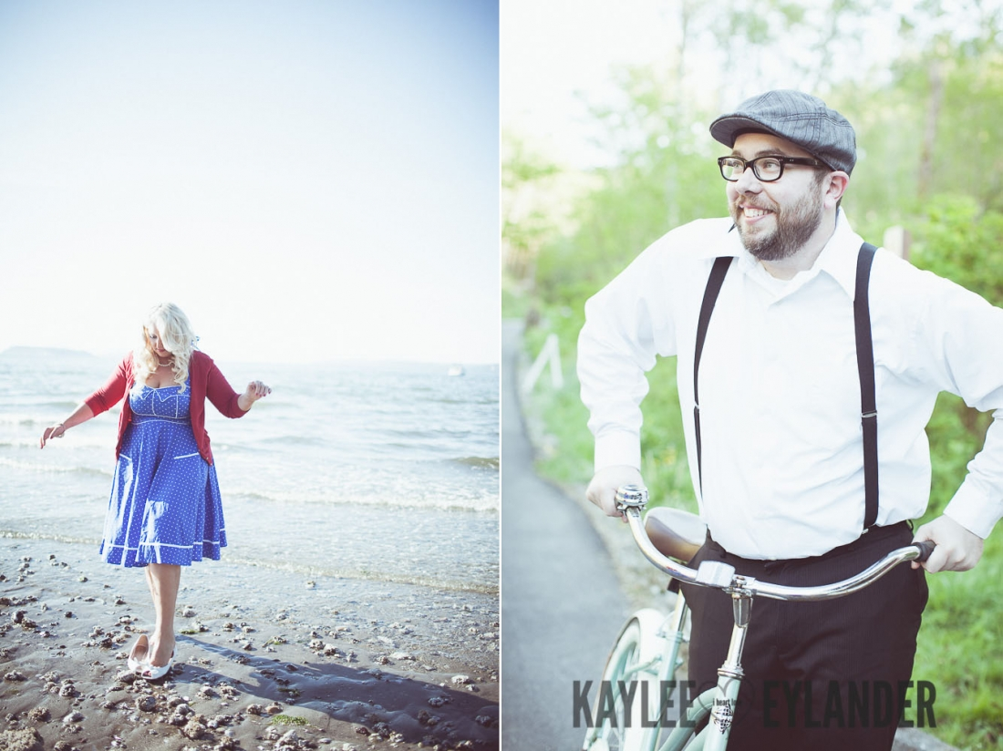 MG 8609 1100x824 Tri   Cities Wedding Photographer | Vintage Beach Engagement Session
