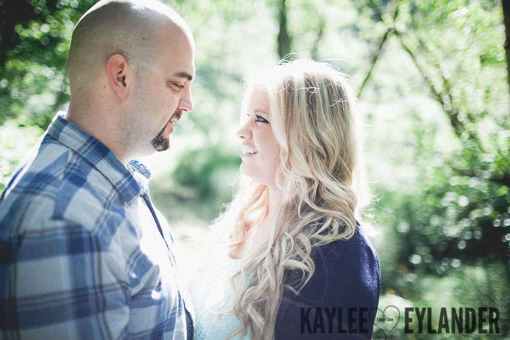 Tri Cities Engagement Photographer 1 Ashley & Justin | Tri Cities Wedding Photographer