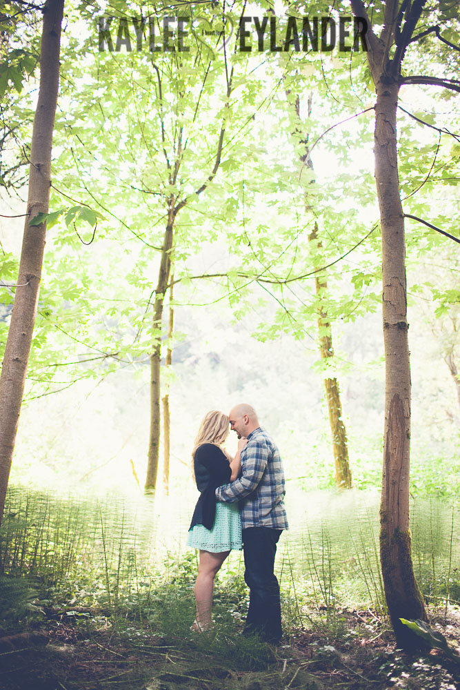 Tri Cities Engagement Photographer 11 Ashley & Justin | Tri Cities Wedding Photographer